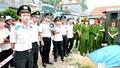 Xung quanh vụ thi hành án căn nhà lô E2-46 đường Phạm Hùng  thành phố Rạch Giá