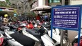 Hà Nội đề xuất bố trí điểm trông giữ xe  tại 87 tuyến phố