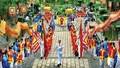 Giỗ Tổ Hùng Vương 2017: Lễ trang nghiêm, hội hấp dẫn