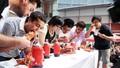 Hấp dẫn Lễ hội Ẩm thực Quốc tế -  Food Fest 2017