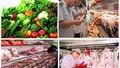 Triển khai tháng hành động  vì an toàn thực phẩm