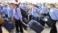 Xuất khẩu lao động: Không doanh nghiệp nào đạt hạng 6 sao