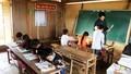 Ấm áp những lớp học ở 'bản ma túy' Buốc Pát