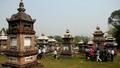 Khám phá kho mộc bản chùa Bổ Đà