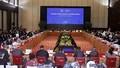 APEC bàn giải pháp ủng hộ hệ thống thương mại đa phương
