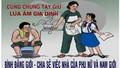Sẽ kiểm tra công tác PCBLGĐ tại Lào Cai và Bạc Liêu