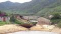 Dự án khu du lịch sinh thái 12 năm biến thành bãi công trường ngổn ngang nham nhở