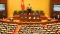 Quốc hội sẽ chất vấn Chính phủ về nông nghiệp, văn hóa, y tế, đầu tư