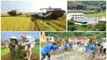 Ủy ban Mặt trận Tổ quốc cấp xã được chi 20 triệu đồng/năm để thực hiện vận động xây dựng nông thôn mới