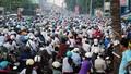 Hà Nội:  Sau năm 2020 sẽ thu phí  môi trường đối với xe máy
