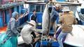 Trách nhiệm quản lý hoạt động khai thác thủy sản