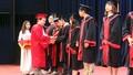 Đại học Luật Hà Nội: Bổ sung nguồn nhân lực pháp luật có chất lượng