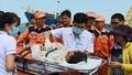 Tìm thấy thi thể của 9 người nghi là công dân Việt Nam tại Trung Quốc