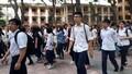 Trường Đại học tốp giữa thấp thỏm thí sinh ảo