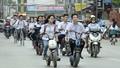 Cần dạy trẻ ý thức tuân thủ quy định giao thông từ nhỏ