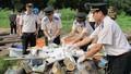 Tự hào truyền thống 71 năm thi hành án dân sự