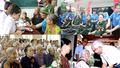 Tây Ninh: Ủng hộ gần 12 tỷ đồng để chăm lo cho người có công
