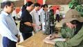 Nhiều hoạt động tri ân liệt sỹ ngành Bưu điện