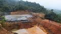 Nghệ An: Phạt hơn 1 tỷ đồng đối với công ty  gây vỡ đập bùn thải