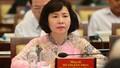 Kiến nghị xem xét  miễn nhiệm các chức vụ hiện nay của bà Hồ Thị Kim Thoa