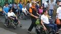 Bộ, ngành chung tay hỗ trợ người khuyết tật