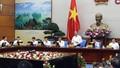 Thủ tướng Nguyễn Xuân Phúc: Đẩy mạnh giải ngân vốn đầu tư công