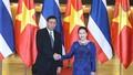 Việt Nam – Thái Lan hướng mục tiêu  kim ngạch thương mại 20 tỉ USD