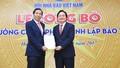 Quyết định thành lập Bảo tàng Báo chí Việt Nam