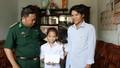 Một ngày ở Đồn Biên phòng Quỳnh Thuận