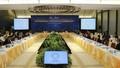 Ngày làm việc sôi động của SOM 3 và các cuộc họp liên quan