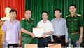 Cục Cứu hộ Cứu nạn kiểm tra công tác khắc phục hậu quả lũ quét tại Yên Bái, Sơn La