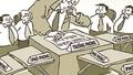 Cải cách bộ máy hành chính Nhà nước: Rút kinh nghiệm mãi sao chưa sửa được?