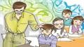 Văn hóa sư phạm và sự xuống cấp đạo đức người thầy