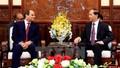 Việt Nam – Ai Cập phấn đấu mục tiêu  kim ngạch thương mại song phương 1 tỷ USD