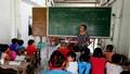 """Lớp học miễn phí """"cứu vớt"""" cuộc đời hàng trăm trẻ em nghèo"""