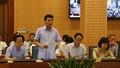 Hà Nội: Xử lý vi phạm về đất đai chưa quan tâm đến khắc phục hậu quả