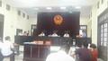 Nam Định: Căng thẳng vụ án tranh chấp giữa các thành viên Cty Hoàng Long