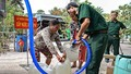 Lực lượng vũ trang Quân khu 9: Chủ động ứng phó với biến đổi khí hậu