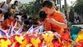 Chủ tịch nước Trần Đại Quang vui mừng gửi thư khen ngợi thiếu niên, nhi đồng