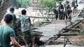 Những cây cầu bền chặt tình quân dân