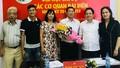 Chi bộ Các Cơ quan đại diện Báo Pháp luật Việt Nam tổ chức Đại hội nhiệm kỳ 2017 - 2020
