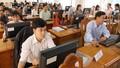 139 cán bộ, công chức trẻ thi tranh giải Tin học toàn quốc