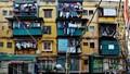 Hà Nội còn hơn 1.500 chung cư cũ  cần được cải tạo lại