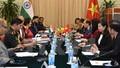 Phấn đấu đưa kim ngạch thương mại Việt Nam - Ấn Độ đạt 15 tỷ USD