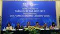 Việt Nam sẵn sàng cho Tuần lễ Cấp cao APEC 2017