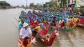 Tưng bừng Lễ hội Oóc Om Bóc và đua ghe ngo