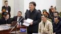 Vụ xét xử ông Đinh La Thăng: Đại diện VKS không cho các bị cáo hưởng tình tiết giảm nhẹ