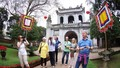 Du lịch Hà Nội đã và đang tạo nhiều dấu ấn đặc sắc