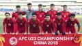Tặng thưởng Huân chương Lao động hạng Nhất cho Đội bóng đá U23 Việt Nam