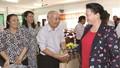 Chủ tịch Quốc hội Nguyễn Thị Kim Ngân: Nhân dân là động lực để Quốc hội hoạt động hiệu quả hơn